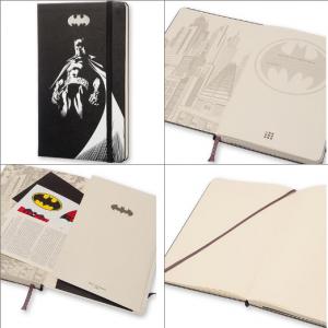 MOLESKINE Batman Notebook 40094-0
