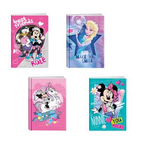 Minnie Mouse school sveska A5 TP dikto 318251-0