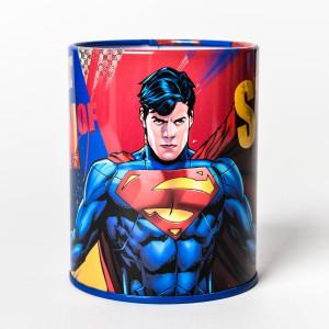 Superman school čaša za olovke 323383-0