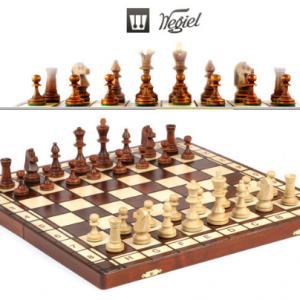 Wegiel šah set 539306-0