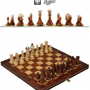 Wegiel šah set 539307-0