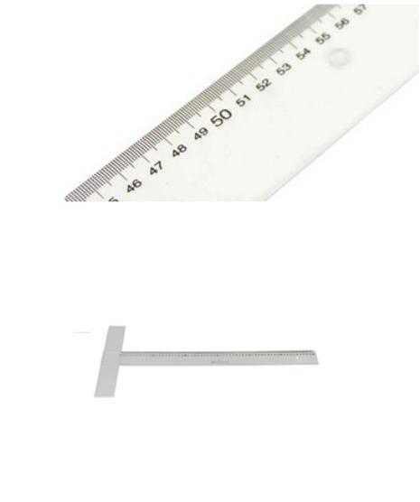 -Lenjir T 93cm PVC 10329-12829