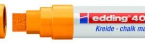 Edding marker chalk E-4090 066 orange-0