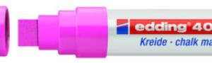 Edding marker chalk E-4090 069 pink-0