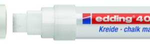 Edding marker chalk E-4090 049 white-0