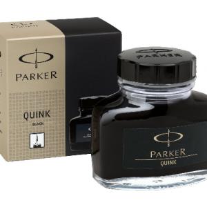 PARKER-R Quink black 0037460-0