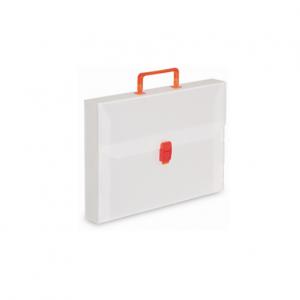 Torba PVC Dispaco 38x28x5 825061-0