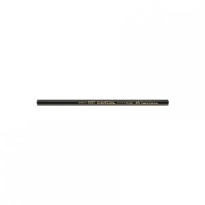 Faber Castell PITT Charcoal p waxfree Black Hard 117411-0
