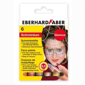 Faber Eberhard boje za lice 579102 Glamour-0