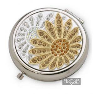 Ogledalce Vanity Fair Sunflower Moonflower 413-0