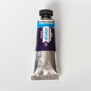 PROFESSIONAL uljana boja 645 300 violet-0