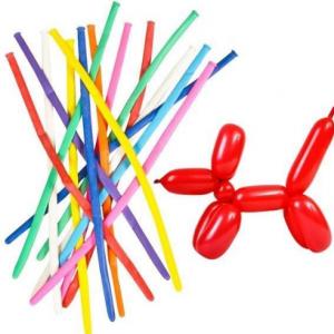 PARTY baloni Twisty 710686-0