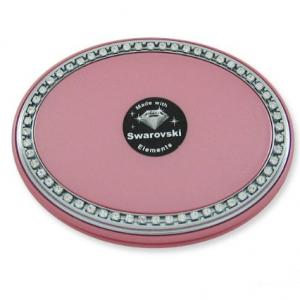 Ogledalce elements SW® ovalno T661SSCP2/C-0