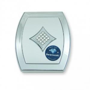 Ogledalce elements SW® zaobljeno NT117MS3/C-0