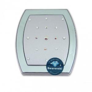 Ogledalce elements SW® zaobljeno NT111MDTP2/C-0