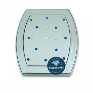 Ogledalce elements SW® zaobljeno NT111MDMS3/C-0