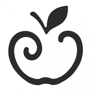 HEYDA bušač L 36877-01 jabuka-0