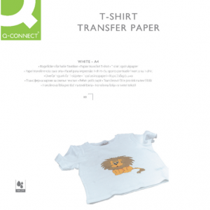 T-Shirt transfer paper 1185-0