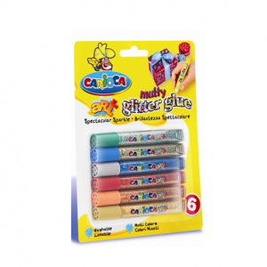 -CREATIV craft 42112 glitter deco-0