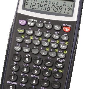 CITIZEN Kalkulator SR-270N-0