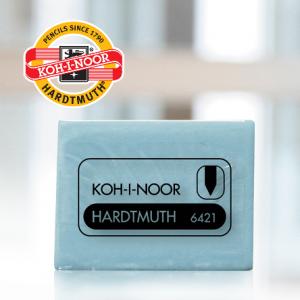 KOH-i-NOOR Art Eraser Kneaded soft 6421-0