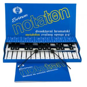 Notaton 25S-0