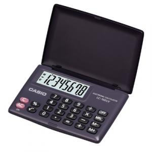 CASIO Kalkulator LC-160LV-0
