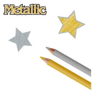 Bojica Mega Metallic 33370 gold-0