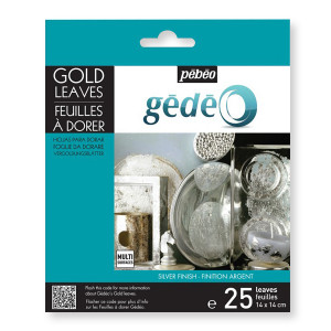 Pebeo gedeo gold leaves 661951-0