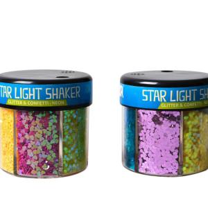 CREATIV craft 137857 shaker confetti-0