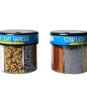 CREATIV craft 137858 shaker glitter-0