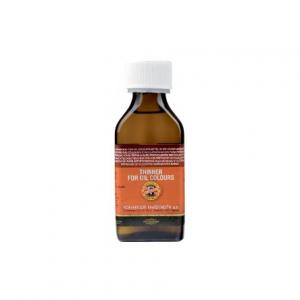 KOH-i-NOOR Oil - Thinner for oil colours 165532-0