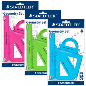 STAEDTLER Geometry set 569PB4NFN-0