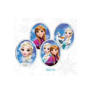 Frozen school gumica 322113-0
