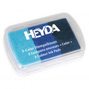 HEYDA boja za pečate 48884-64-0