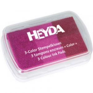 HEYDA boja za pečate 48884-65-0