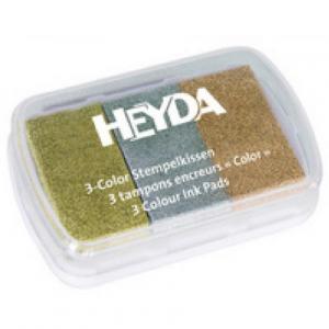 HEYDA boja za pečate 48884-66-0