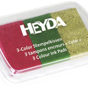 HEYDA boja za pečate 48884-67-0