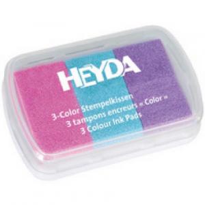HEYDA boja za pečate 48884-68-0