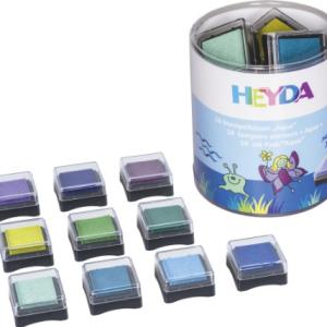 HEYDA boja za pečate 48884-72 Aqua-0