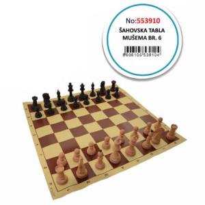 Caissa šah tabla 553910-0