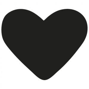 HEYDA bušač 36875-61 srce-0