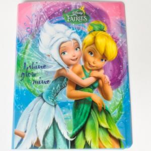 Fairies school fascikla A4 320286-0