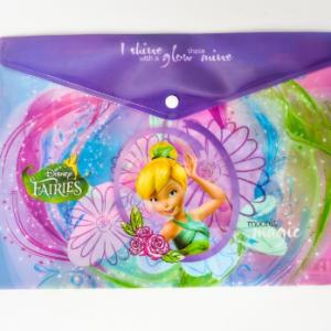 Fairies school fascikla A4 320285-0