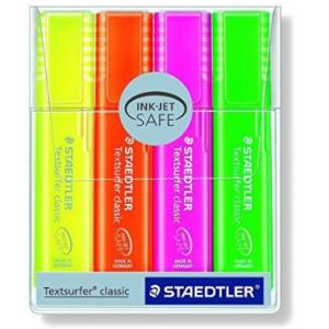 STAEDTLER Signir Classic 364PWP4-0