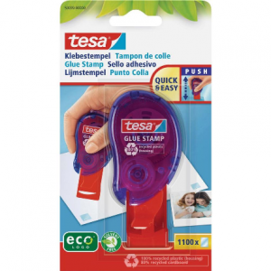 TESA glue stamp 59099-0