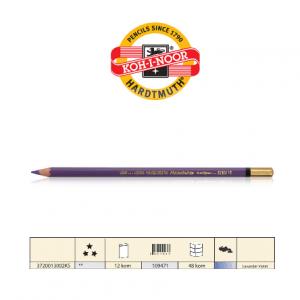 KOH Aquarell Mondeluz 3720/13 violet-0