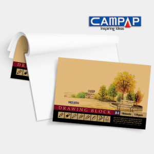 CAMPAP Drawing paper 3600-0