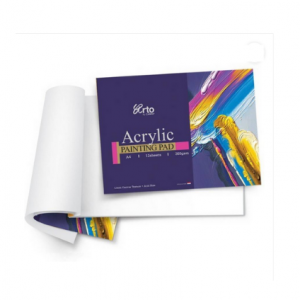 CAMPAP Acrylic paper 36266-0