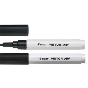 Pilot marker PINTOR SW-PT-F-B black-0